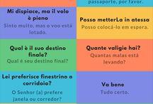 Língua italiana