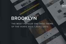 Web Design Themes