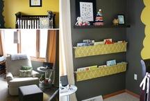 Ideas kidsroom