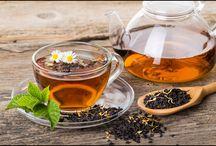 Health Benefits Black Tea