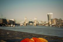 London Autumn.