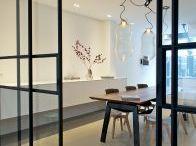 Moderne woonkamers