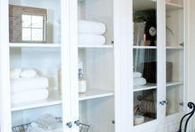 Trim & Cabinets / by Lissette Jenkins