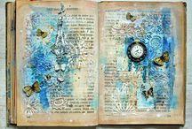 Książki Notesy