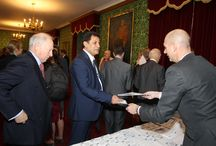 IET at The House of Lords 2015