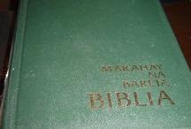 Bikol /Philippines Bibles