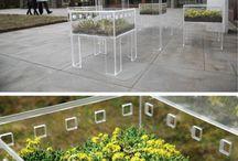 Mobilier Plexiglass