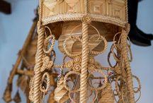 Szalma csodák / A Szalmaporta alkotásai, melyeket élőben is megnézhetsz, ha ellátogatsz hozzánk Szarvasra! Várunk szeretettel!