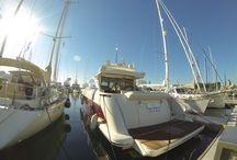 CHAPACUA / Luxury Yacht : AZIMUT 62