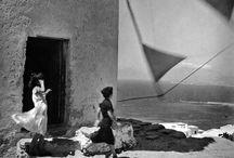 Ernst Haas / by Hayet de Bont