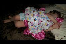 Babies & blankets