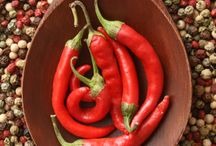"Fiery Cayenne Pepper / Red Pepper (Cayenne) is the ripened, dried pod of the Capsicum Frutescens. The capsicum family of spices includes sweet, or bell, pepper, paprika and jalapeno chilies. Used when ""heat"" is desired, the dried pepper is available ground or crushed. The color is an orange-red to deep red and capsaicin is the main constituent producing the hot taste."