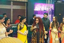"""Grand Curtain raiser of Iconic Awards 2017 at Regania / Entrepreneur Shalu Jain, Founder and Director of Tia Jewels hosted a grand Curtain raiser of her forthcoming event """"Iconic Awards 2017"""" at Regania Banquets in the capital on 3rd December, 2017. The pre-launch event precedes the Grand Finale slated for December 16 later this month at Umrao Hotels & Resorts, NH-8 where around 50 women achievers from different fields will be honoured with the """"Iconic Awards 2017"""".  Padmashri Shahnaz Husain was the Chief Guest of the event."""
