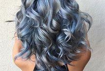 Awsome Hair and color 2017
