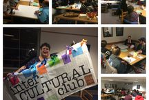 Inter-Cultural Club / by WKU Department of Communication