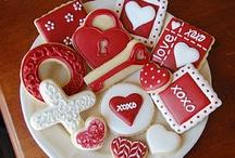 Cookie Decoration- Valentine's Day