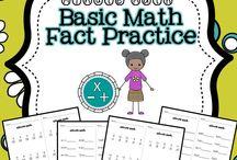 Matematik - Træning