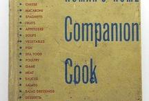 Cooks n Things / by Maddie Freiberg