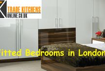 Fitted Bedrooms in London / If you are interested in churning out some additional space, what you are supposed to do is consider investing in the fitted bedrooms in London in UK. The same is made available by some leading manufacturers.