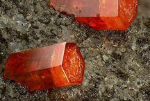 inspiration: gemstones