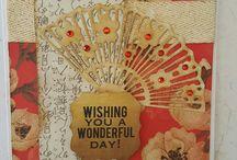 Asian cards