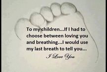 Mother, Children, Grandchildren, quotes