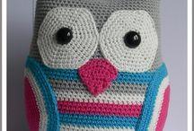 Proyectos que debo intentar / crochet