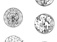 My Blogs / Blogs over Mandala, Numerologie en Chakra's