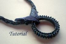 Beading tutorials to purchase
