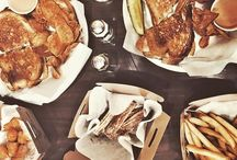 Where to Eat on Long Island / Long Island Pulse Magazine's Editors share where to find really good food on Long Island / by Long Island Pulse Magazine