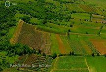 My beautiful country Hungary
