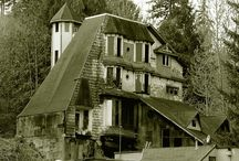 Houses of Yesteryear