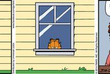 HQ: Garfield