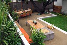 backyard banter