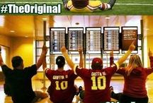Redskins? Sure, lets HTTR for RG3