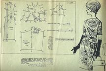 60's patterns