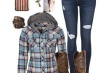 clothes I want/love