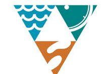 Triathlon logos