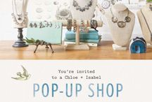 Poush | Pop-Up Flyers / Cool & creative flyers created by creative entrepreneurs