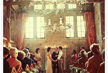 Wedding Ideas / by Lara Batherson
