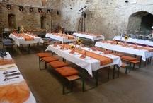 Catering Komturhof Plauen 2011