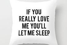 Pillows ♡