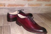ONE PIECE - GOODYEAR WELTED, Handmade shoes for men