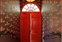 Entryway / by Bria Lena