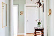 Hallways - we love them!