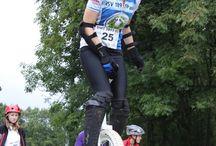 Einradsport / #Einradsport
