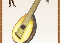 MŠ - Hudobné nástroje