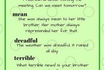 Words Similar