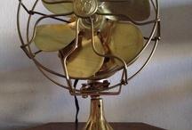 Fan-tastic / Vintage fans