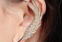 Aretes Earringd